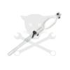 Hubi Tools HUBI Univerzális szerszám bordásszíj szereléshez (AB70906)