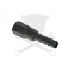 Hubi Tools Porlasztó szétszereléshez lyukas 10-es imbusz Bosch injektorhoz - Hubi (HU41008)