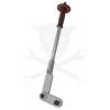 """Hubi Tools Ütve lazító hajtószár 3/4"""" TEHER - 580 mm Hubitools (AB70867)"""