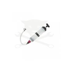 Hubitools Olajbetöltő kézipumpa 1500 ml-es fecskendő betöltésre és leszívására (HU46008) hub és switch