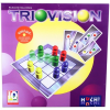 Huch and Friends Triovision logikai