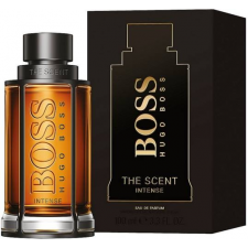 Hugo Boss The Scent Intense EDP 100 ml parfüm és kölni