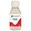 HUMBROL AC7431 Humbrol Clear 125ml Bottle