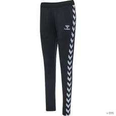 Hummel HMLNELLY nadrág női hosszúnadrág S fekete