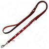 Hunter Swiss állítható póráz - 200cm hosszú, 1.8cm széles