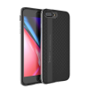 Hurtel iPaky iPhone 7 Plus/8 Plus Bumblebee Neo Hybrid hátlap, tok, ezüst