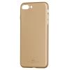 Hurtel MSVII Simple Ultra-Thin iPhone 8 Plus hátlap, tok, arany