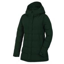 Husky Nilit L L / zöld női dzseki, kabát
