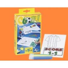 HVG Könyvek Gól! kreatív és készségfejlesztő