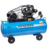Hyundai Korea Hyundai HYD-200LV/3 200 literes 3 hengeres 10bar olajos kompresszor 200LV/3 10bar
