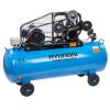 Hyundai Korea Hyundai HYD-300LV/3 300 literes 3 hengeres 10bar olajos kompresszor HYD-300LV/3