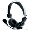 I-BOX I-BOX HPI 203MV headset - 2 x 3.5mm Jack - fekete