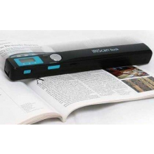 I.R.I.S IRISCan Book 3 scanner