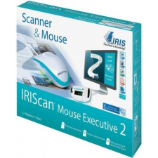 I.R.I.S. IRISCan Mouse Executive 2 scanner