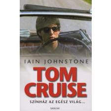 Iain Johnstone Tom Cruise szórakozás