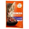 Iams Cat Delights Bárányhús És Paprika Szószban 85gr