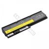 IBM-Lenovo 42T4536 10.8V 4400mAh 48Wh laptop akkumulátor