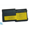 IBM ThinkPad R40e Series 4400mAh 6 cella laptop akku/akkumulátor utángyártott