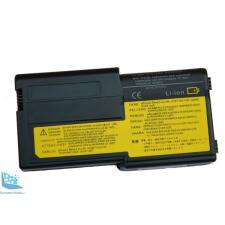 IBM ThinkPad R40e Series 4400mAh 6 cella laptop akku/akkumulátor utángyártott ibm notebook akkumulátor