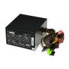 iBox I-BOX ATX 400W 80+ BRONZE 12 CM FAN BLACK EDITION PC táp