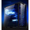 iBox PC ház I-BOX WIZARD 2 GAMING