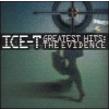 Ice T. ICE-T. - Greatest Hits CD