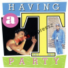 """Ice-T - King Tee - Having A """"T"""" Party"""