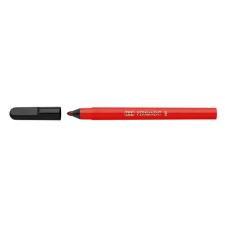 ICO Alkoholos marker, OHP, 2-3 mm, B, , piros filctoll, marker