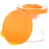 ICO ecsettál - narancssárga