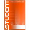 ICO Student fonetikus szótárfüzet - A5-ös, 31-32