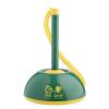 """ICO Ügyféltoll, 0,8 mm, zöld-sárga tolltest, , """"Green"""", kék"""