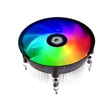 ID-Cooling CPU Cooler - DK-03i RGB PWM (14,2-25,6dB; max. 104,48 m3/h; 4pin csatlakozó, 12cm) hűtés