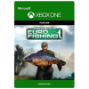 id Software Dovetail Játékok Euro Horgászat - Xbox One Digital