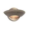 IDEAL LUX 2507 - Kültéri fali lámpa LUMINA 1xR7s/75W/230V