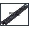 IdeaPad S10-2 Series 4400 mAh 6 cella fekete notebook/laptop akku/akkumulátor utángyártott