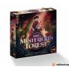 IELLO Games Iello THE MYSTERIOUS FOREST angol nyelvű társasjáték