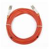 iggual Duplex Multifunkcionális Optikai kábel iggual ANEAHE0223 IGG311578 LC / LC 5 m