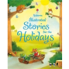 Illustrated Stories for Holidays