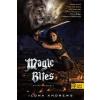Ilona Andrews Magic Bites - Pusztító mágia