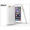 IMAK Apple iPhone 6 Plus/6S Plus hátlap - IMAK Jazz Color - ezüst