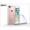 IMAK Apple iPhone 7 Plus szilikon hátlap - IMAK Stealth Slim - transparent