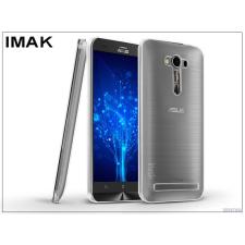 IMAK Asus ZenFone 2 Laser (ZE550KL) szilikon hátlap - IMAK Stealth Slim - transparent tok és táska