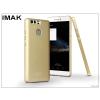 IMAK Huawei P9 hátlap - IMAK Jazz Color - gold