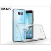 IMAK Samsung N930F Galaxy Note 7 hátlap - IMAK Crystal Clear Slim - transparent