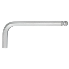 Imbuszkulcs whirlpower 1588-3 05.0 mm, hex, golyós imbuszkulcs