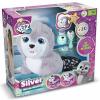 IMC Toys Club Petz: Silver interaktív bébi fók