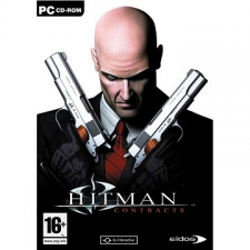 Immanitas Hitman: Contracts (PC) DIGITAL videójáték