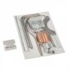 Impactics Coolset GI-6AL, Gigabyte 1150 Mini-ITX alaplapokhoz