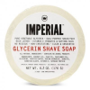 Imperial Barber Products Imperial Barber Glycerin  Soap Puck 176g