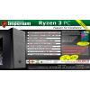 Imperium Imperium Ryzen 3 PC / GTX1050 Ti